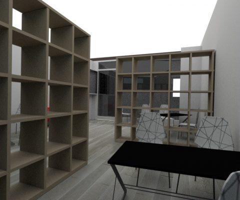 Agence immobilière - solvejgdesign