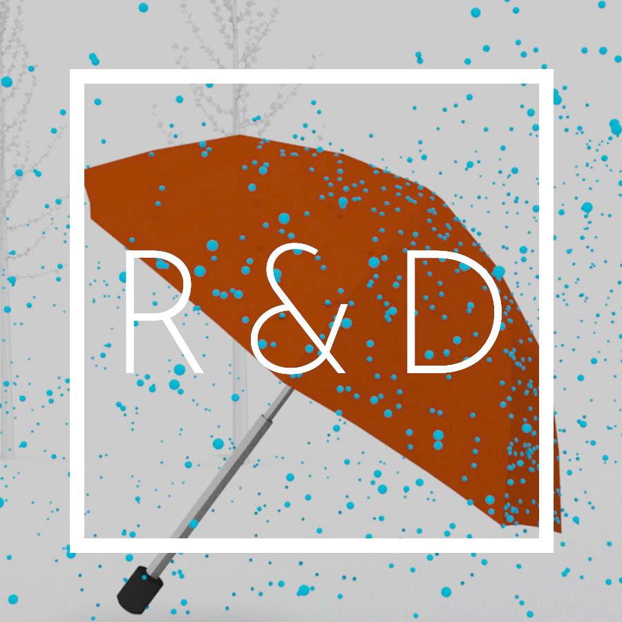 R&D - solvejgdesign