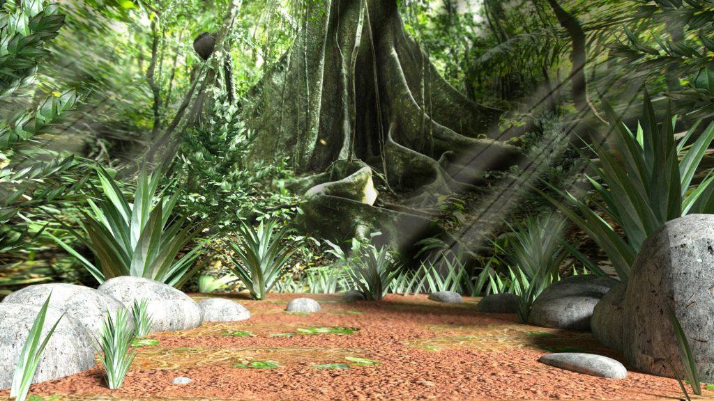 Forêt - solvejgdesign