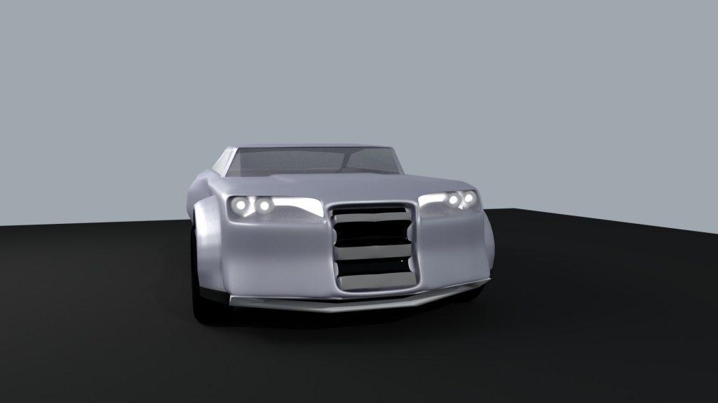 voiture - solvejgdesign