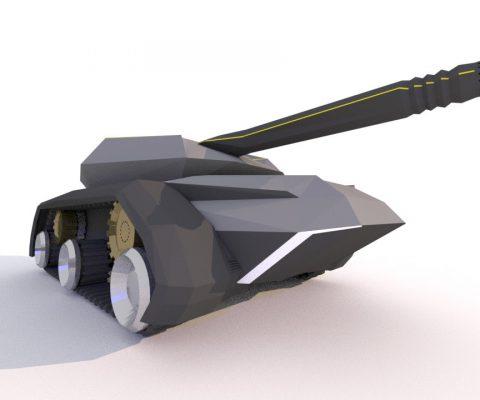 tank - solvejgdesign