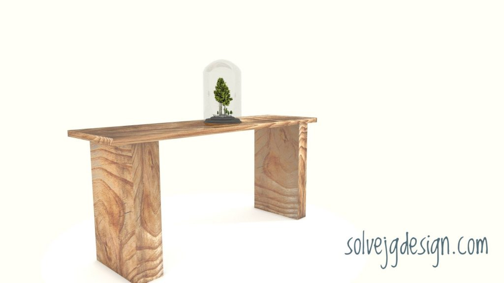 Miniature décor zen - solvejgdesign